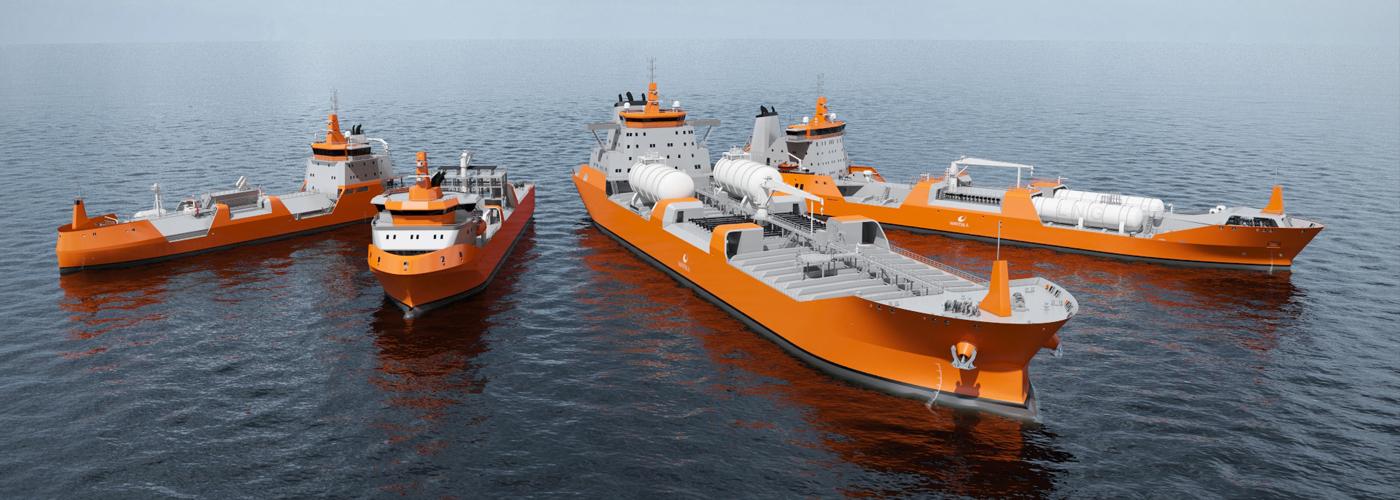 Marine Life Saving Equipments